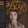 1 x BETTY DAVIS - THE COLUMBIA YEARS 1968-1969