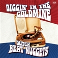 1 x VARIOUS ARTISTS - DIGGIN' IN THE GOLDMINE