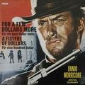 1 x ENNIO MORRICONE - FOR A FEW DOLLARS MORE (FÜR EIN PAAR DOLLAR MEHR)  / A FISTFUL OF DOLLARS (FÜR EINE HANDVOLL DOLLAR)