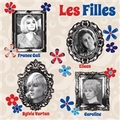 VARIOUS ARTISTS - Les Filles