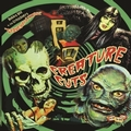 VARIOUS ARTISTS - CREATURE CUTS