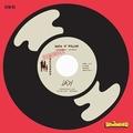 1 x LAZY - ROCK N' ROLLER / AM I DREAMING