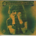 1 x CRAMPS - GOD BLESS THE CRAMPS