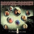 RONNIE ROCKET - Firemachine