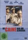 Die Caine war Ihr Schicksal (DVD)