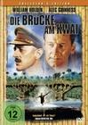 Die Br�cke am Kwai [2 DVDs]