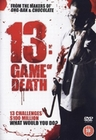 13: Game Of Death (DVD)