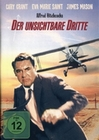 Der unsichtbare Dritte - Classic Collection (DVD)