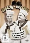 Dick & Doof - Als Matrosen & Gehen vor Anker. (DVD)