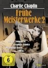 Charlie Chaplin - Fr�he Meisterwerke 2 (DVD)