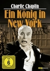 Charlie Chaplin - Ein K�nig in New York (DVD)