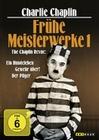 Charlie Chaplin - Fr�he Meisterwerke 1 (DVD)