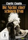 Charlie Chaplin - Die N�chte einer sch�nen Frau (DVD)