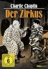 Charlie Chaplin - Der Zirkus (DVD)