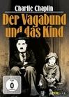 Charlie Chaplin - Der Vagabund und das Kind (DVD)