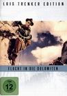 Flucht in die Dolomiten - Luis Trenker Edition (DVD)