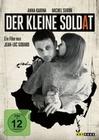 Der kleine Soldat (DVD)