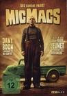 Micmacs - uns geh�rt Paris! (DVD)