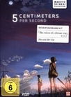 5 Centimeters per second / The Voices of a Dist... (DVD)