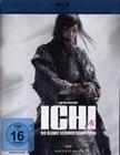 Ichi - Die blinde Schwertk�mpferin