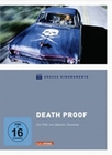Death Proof - Todsicher - Grosse Kinomomente (DVD)