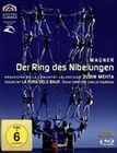 Richard Wagner - Der Ring des Nib.. [LE] [4 BRs]