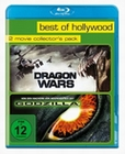 Dragon Wars / Godzilla - Best of Holly... [2 BRs]