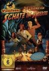 Winnetoons - Die Legende vom Schatz im Silbersee (DVD)