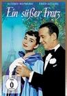 Ein s�sser Fratz (DVD)
