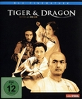 Tiger & Dragon - Blu Cinemathek