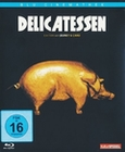 Delicatessen - Blu Cinemathek