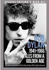 Bob Dylan - 1941-1966 / Tales from.. [SE] (+ CD) (DVD)