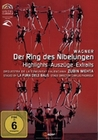 Richard Wagner - Der Ring des Nib../Highlights