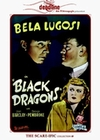 Black Dragons - The Scare-Ific Collection 01 (DVD)