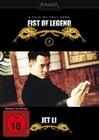 Fist of Legend (DVD)