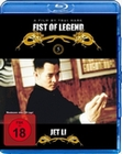 Fist of Legend
