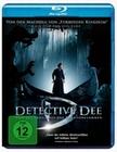 Detective Dee u. das Geheimnis d. Phantomflammen