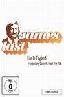 James Last - Live in England / 3 Legendary Conc... (DVD)