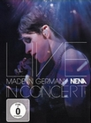 Nena - Made in Germany/Live in Concert [2 DVDs]