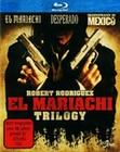 Desperado / El Mariachi / Irgendwann in M... [2 BRs]