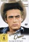 James Dean - Die Story / Rebell & Mythos (DVD)