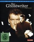 Der Ghostwriter - Blu Cinemathek