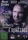 Der Schatz vom Toplitzsee (DVD)