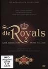 Die Royals - Monarchien dieser Welt (DVD)