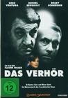 Das Verh�r (DVD)