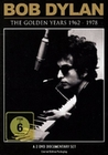 Bob Dylan - The Golden Years 1962-1978 [2 DVDs]