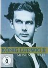 König Ludwig II - Meine neue Welt (DVD)