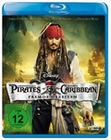 Pirates of the Caribbean 4 - Fremde Gezeiten