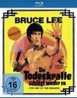Bruce Lee - Die Todeskralle schl�gt ... - Uncut
