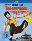 Bruce Lee - Todesgr�sse aus Shanghai - Uncut
